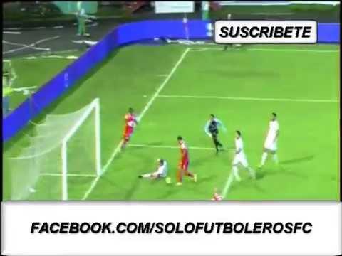 Deportiva Once Caldas 1-4 Independiente Santa Fe