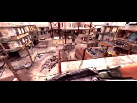 Climb Bounces - ft.w4nted (CoD4) (PC)