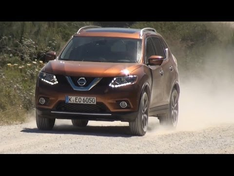 Nissan -trail price, launch date india, review, the expected price of nissan x-trail in india - rs