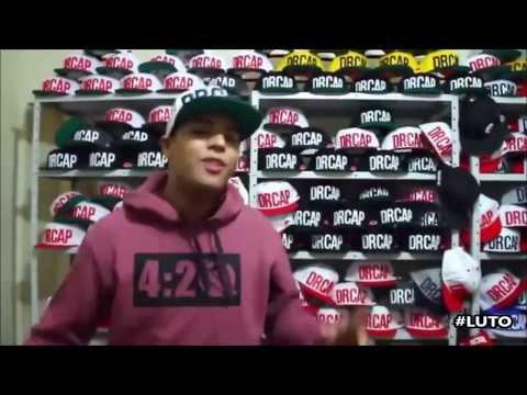 MC DALESTE - FERRARI AMARELA [LANÇAMENTO 2014]