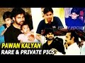 Pawan Kalyan Rare and Private Pics - Exclusive..