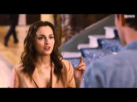 Selena Gomez - Monte Carlo, Princesa por Accidente 2011 [HD] Escena película:  ¿Qué haces Aquí?