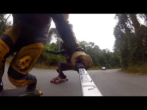 DH Speed - Drop do Vina - Rio de Janeiro - Brasil