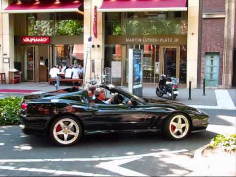 2010 Ferrari 575M Superamerica photo - 3