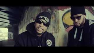 Bonafide Kuffkaff feat. Mr Fury - Pussy Vini Pa La ( Official Video )