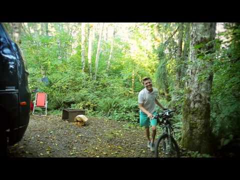 Chehalis RV Resort and Campground in Puget Sound Washington