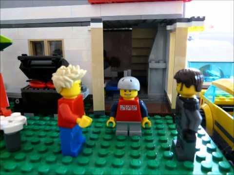 Lego ninjago saison 2 episode 1 youtube - Lego ninjago saison 2 ...