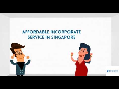 Singapore Prestige Corporate Services Pte Ltd