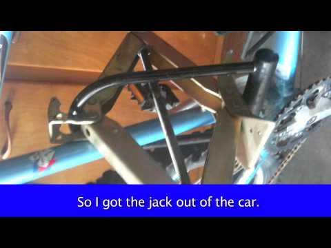 how to break open a master lock