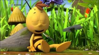 Včielka maja - Odvážna mama