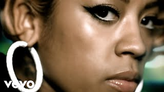 Keyshia Cole - Let It Go (feat. Missy Elliott and Lil Kim)
