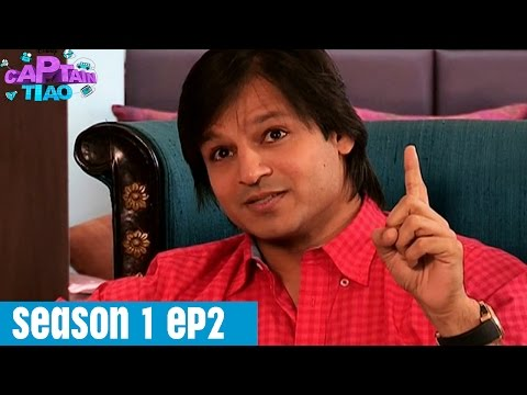 Captain Tiao - Full Episode 2 - Vivek Oberoi  - Disney India Official