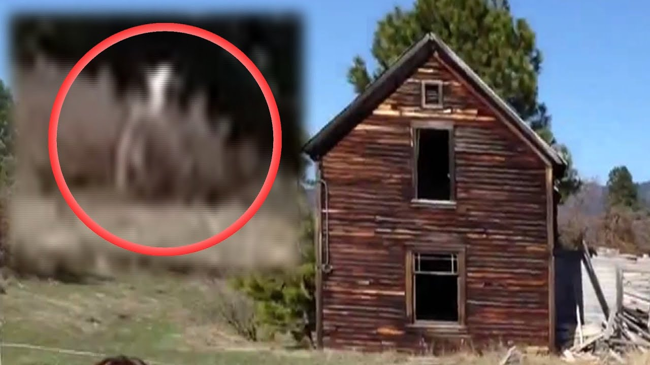 Real Slender Man Sightings 2013