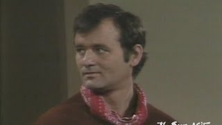 Bill Murray Improv from The Second City in 1980