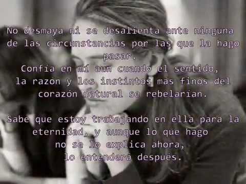 ♥3 Mujeres♥Reflexión Cristiana♥
