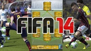 FIFA 14 Coins Hack ( Cheat Engine ) JANUARY 2014
