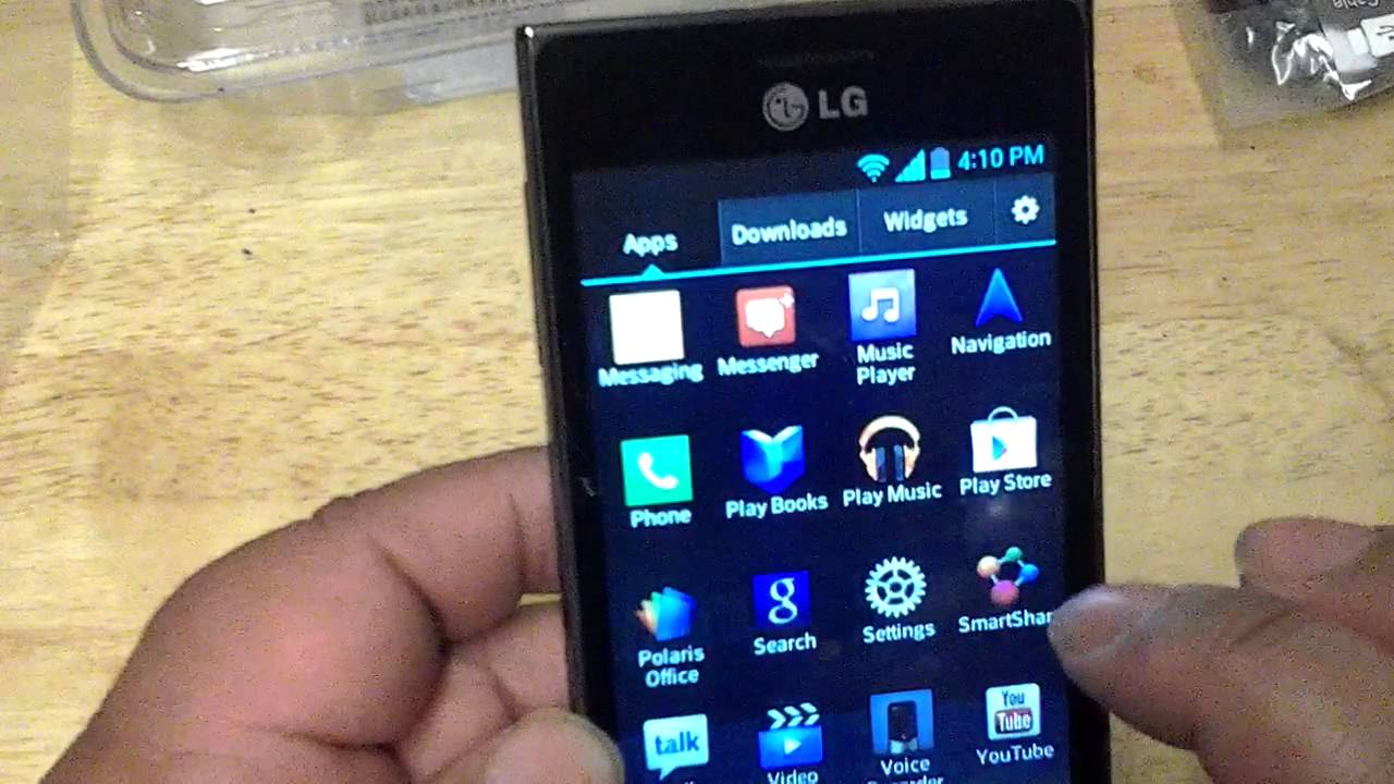 Displaying 14u0026gt; Images For - Lg Optimus Straight Talk Cases...
