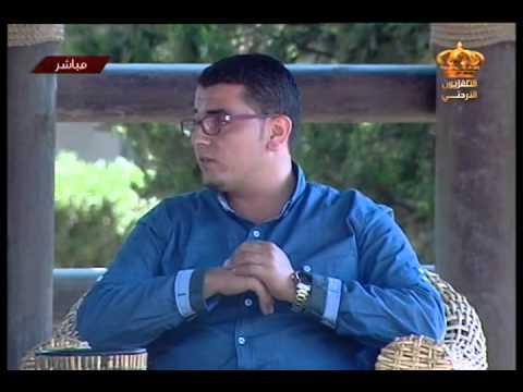 يوم جديد - الحديث عن مبادرة مادبا لعيون شبابها مع الزميلة نسرين أبوصالحة