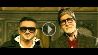 YO YO HONEY SINGH Bhoothnath Returns New Song 2014