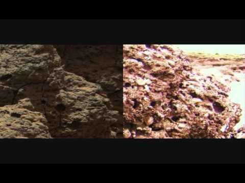 Life On Mars 2013: New Evidence