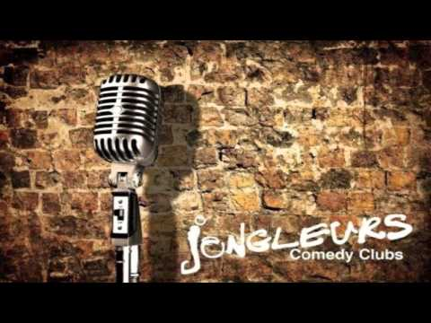 Jongleurs Comedy Club Kirkby-in-Ashfield Nottinghamshire