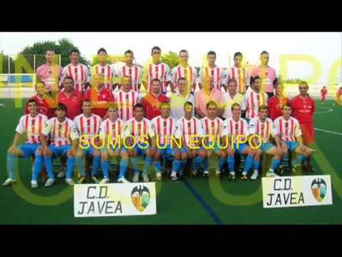 Vídeo motivador CD Jávea 2011
