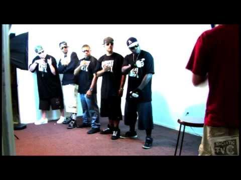 Hình ảnh trong video MaCaATIC Crew 'Starting 5' Photo Shoot