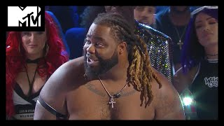 Will Shirtless Darren Brand Lead To A Celebrity Death?   Wild 'N Out   MTV