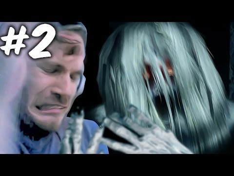 BIGGEST NOPE EVER MADE! - DreadOut - Part 2