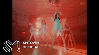 Girls' Generation 소녀시대 'All Night' MV (Documentary Ver.)
