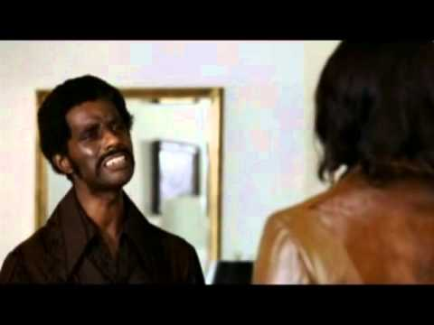 One of the Best Movie Scenes Ever! Superfly - YouTube