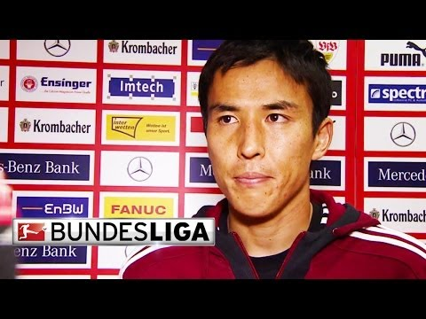 Hasebe on the Attack-Minded Style of Nuremberg's New Coach