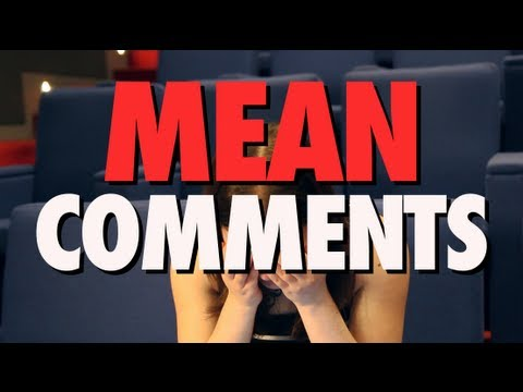 YouTubers Respond to Mean Comments