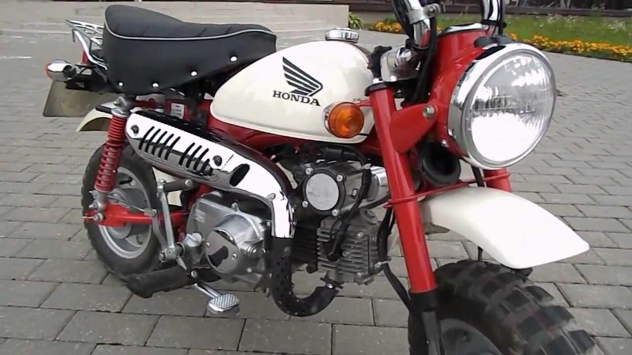 supercharger kit for boosting up 50cc motorcycle honda. Black Bedroom Furniture Sets. Home Design Ideas