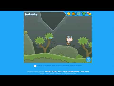 Poptropica Cheats For Nabooti Part 1