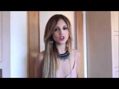 Nikki brizz amores verdaderos youtube