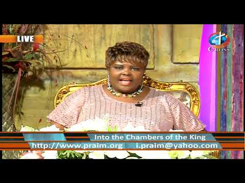 Apostle Purity Munyi Into The Chambers Of The King 02-14-2020