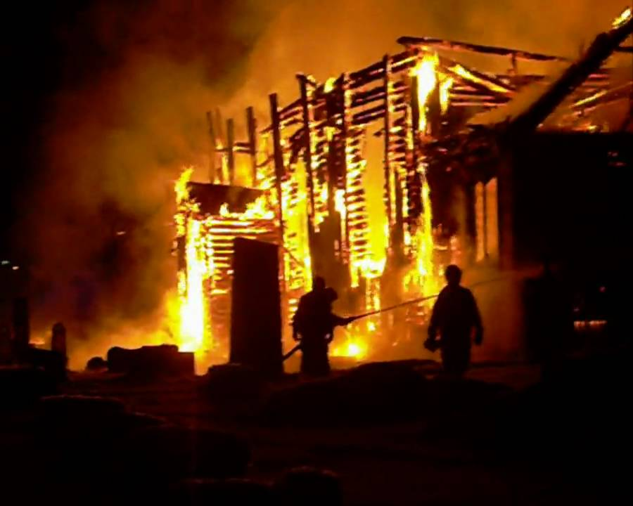 H 248 nefoss church on fire youtube