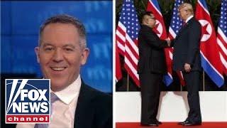 Gutfeld on the Trump-Kim summit video
