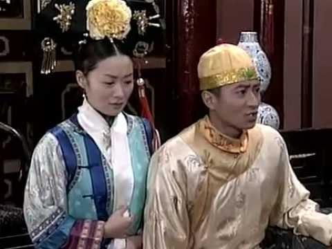 Công chúa Hoài Ngọc 105 (Tiếng Hoa)