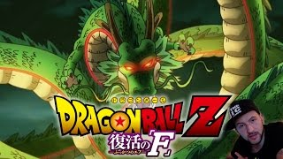 "Dragon Ball Z Movie 2015 Teaser Trailer HD: ""El Peor Deseo"