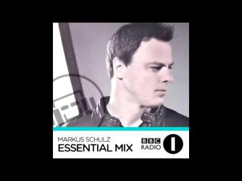 Markus Schulz - Live @ Essential Mix BBC Radio 1's (06-12-2008)