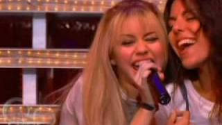 Hannah Montana True Friend Music Video