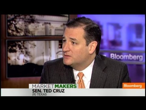 Cruz on 2016: Hillary Clinton Faces Rocky Path