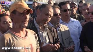 سياسيون و فنانون يُشيعون جثمان زوج الفنانة أمينة رشيد إلى مثواه الأخير بمقبرة الرحمة بالدارالبيضاء |