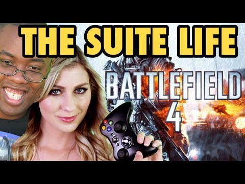 BATTLEFIELD 4 - The Suite Life of Zack & Cody