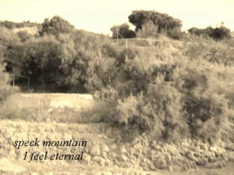 Speck Mountain - Hey Moon