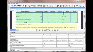 IDEA4 PDF 2 Excel Converter (editing and manipulating tables) view on youtube.com tube online.