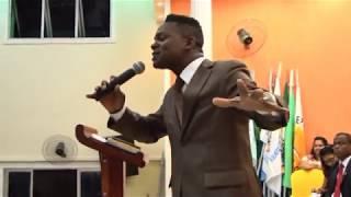 O Fenomeno Pentecostal - Pastor Samuel Procópio parte 1