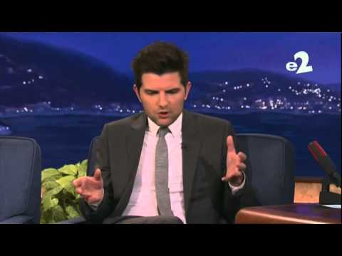 Conan   Adam Scott